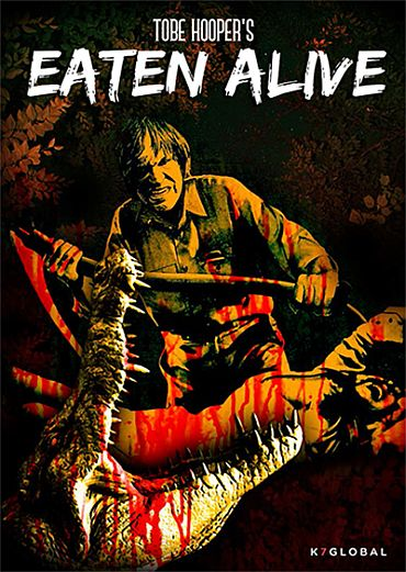 WEIRD WEDNESDAY: EATEN ALIVE!