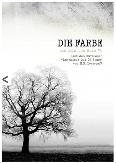 DIE FARBE (THE COLOUR OUT OF SPACE)
