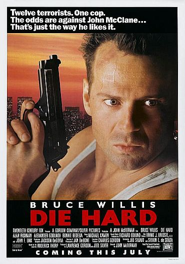 WEIRD WEDNESDAY: DIE HARD