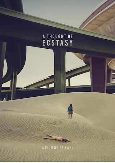 A THOUGHT OF ECSTASY - WEIRD WEDNESDAY