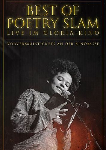 BEST OF POETRY SLAM  2018