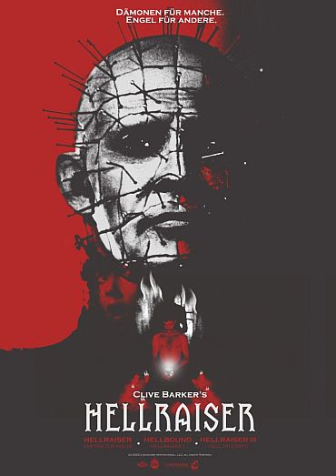 HELLRAISER WEIRD WEDNESDAY