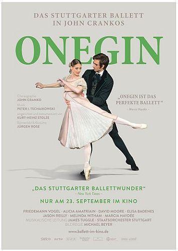 Bildergebnis für stuttgarter ballett kino onegin