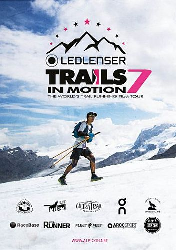TRAILS IN MOTION FILM TOUR 2019