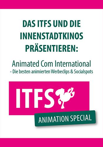 ITFS ANIMATION SPECIAL: ANIMATED COM INTERNATIONAL